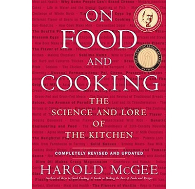 On Food and Cooking: The Science and Lore of the Kitchen (PDF)