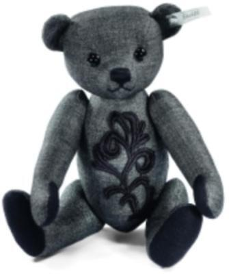 Enchanted Forest Graphite Teddy Bear EAN 025976 Size 32cm | 13 inches