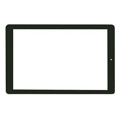 Black For 10.1/'/' Touch Screen Digitizer MEDIACOM SMARTPAD 10.1 S2 4G M-MP1S2A4G