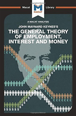 The General Theory Of Employment, I (UK IMPORT) BOOK NEW