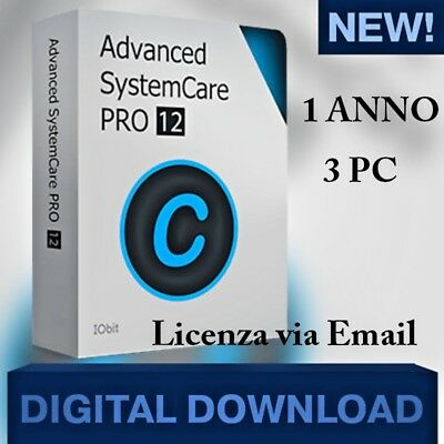 advanced systemcare ultimate 10 license key 2018