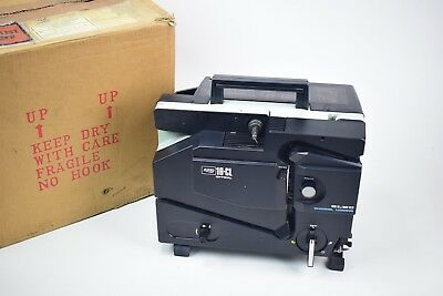 ELMO 16-CL Optical 16mm Film Projector