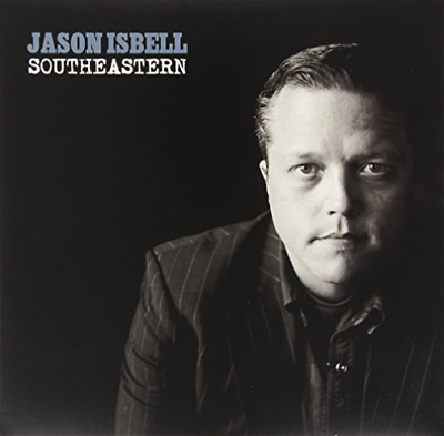 Isbell Jason-Southeastern (UK IMPORT) VINYL NEW
