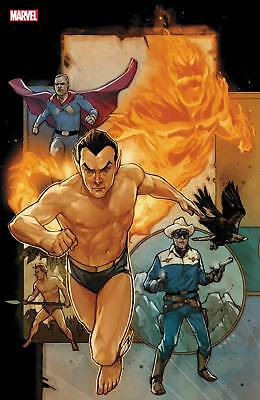 Champions | #1 Choice of Covers & Issues | MARVEL Comics | 2019 NM