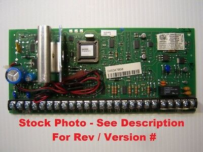 Concord 4 Installer Code Recovery EEPROM