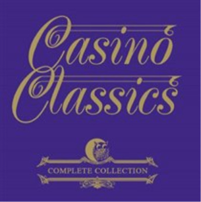 Various Artists-Casino Classics - Complete Collection (UK IMPORT) CD NEW