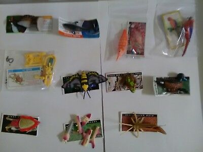 Yowie Bulk Yowies New And Old Some Rare Series 5,7,8