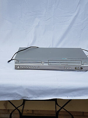 VHS Video Cassette Recorder