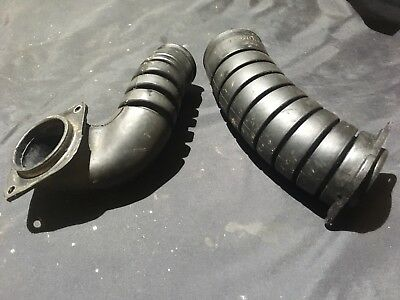 VW Polo G40 PY Supercharger Hoses