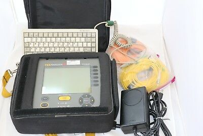 Tektronix Tekranger2 Tfs3031 Optical Time-Domain Reflectometer