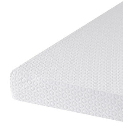 Comfort Budget Memory Foam Orthopaedic 4Inch 10Cm All Foam Mattress