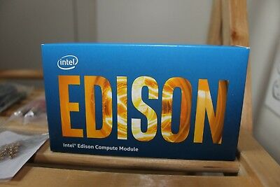 SparkFun Inventor's Kit for Intel® Edison - New
