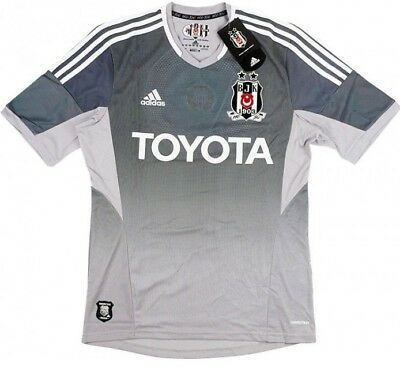 Official Besiktas Third Football Shirt 2013-2014 Adult Medium Bnwt Bnib 3990d1f61