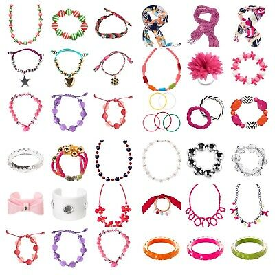 NWT NWOT GYMBOREE Accessories Necklace Bracelet Many Lines Choose Style