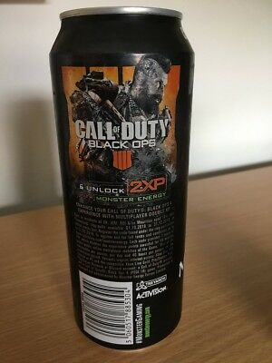 Call Of Duty Black Ops 4 2xp Codes (1hr) Any platform!
