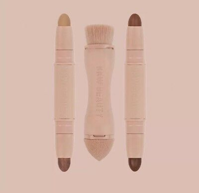 KKW Beauty Contour and highlight stick in Dark genuine stick UK Stock 🇬🇧
