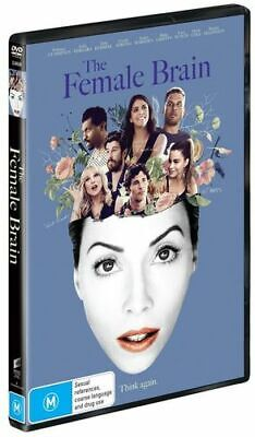NEW The Female Brain DVD Free Shipping