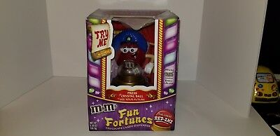 M&M's Fun Fortunes Candy Dispenser (Limited Edition)