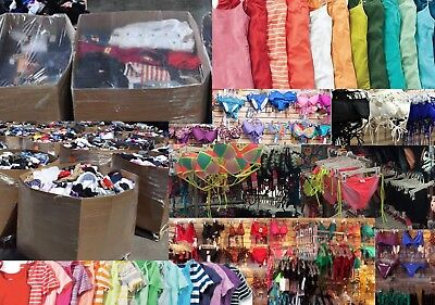 Wholesale New Ladies / Jr Summer Resell Mixed Sampler 15 pc. Lot