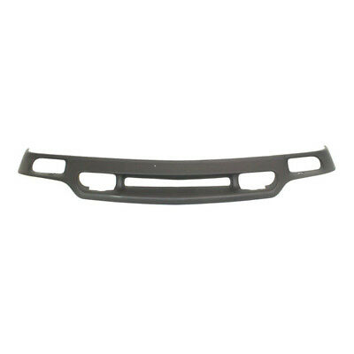 Partomotive For CAPA 06-10 Charger Front Bumper Lower Valance Air Dam Deflector Apron Panel