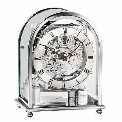 Modern clock with 8 day running time from Kieninger KN 1226-02-04 NEW