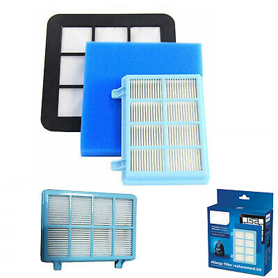 For Philips FC9331/09 FC9332/09 FC8010/01 Original Filters for Power Pro Compact