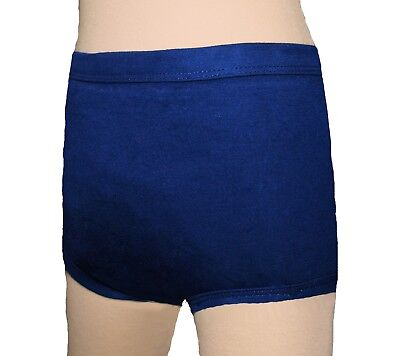 Boys Bedtime Brief - Boys Incontinence Pants - Washable
