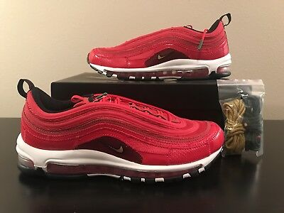super popular 4bf30 72bc1 NIKE AIR MAX 97 CR7 Portugal Patchwork Size 10.5 Ds New With Receipt  AQ0655-600