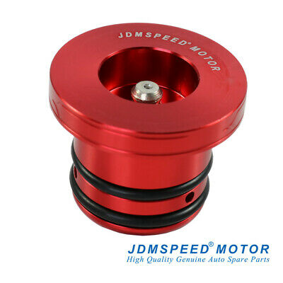Red 30mm Wheel Bearing Greaser Service Tool 293350040 For Can-Am ATV UTV #y