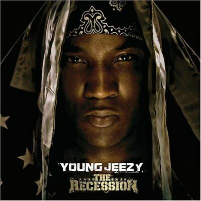 Young Jeezy-The Recession (Edite (Uk Import) Cd New