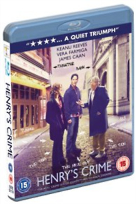 Heather MacRae, Julie Ordon-Henry's Crime (UK IMPORT) Blu-ray NEW