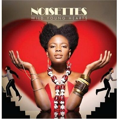 NOISETTES-Wild Young Hearts (UK IMPORT) CD NEW