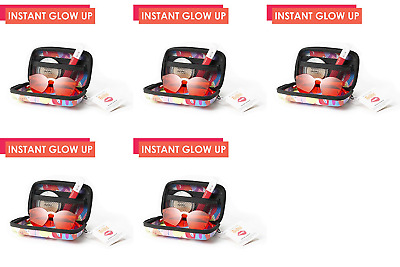Maybelline Limited-Edition Fundles Instant Glow-Up w/ Master Chrome (Pack of 5)