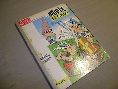 La Colleccion Piloto Asterix El Galo 1965