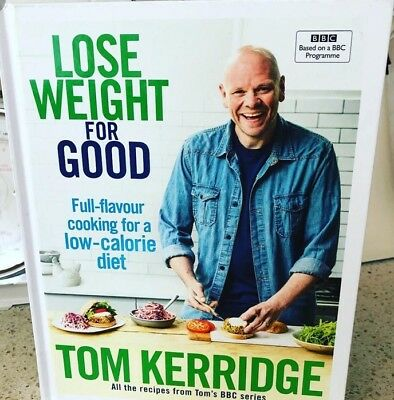 *PDF* Lose Weight For Good By Tom Kerridge On PDF