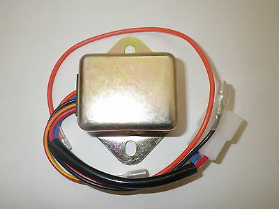 EZGO GAS GOLF Cart 1991-2003 TXT Dual Ignition Coil 4 Cycle