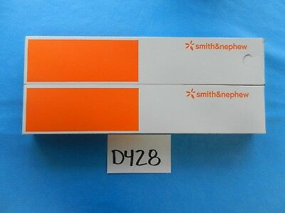 Smith & Nephew Surgical Fast Fix 360 Instruments 72202467 Lot Of 2