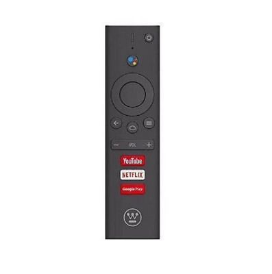 WESTINGHOUSE W4STA5017 OEM Original Android TV Remote Control