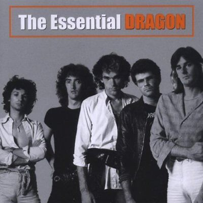 Dragon-Essential The (UK IMPORT) CD NEW