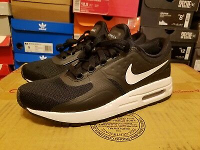 NIKE AIR MAX Zero Essential GS Youth Womens Shoes Blue