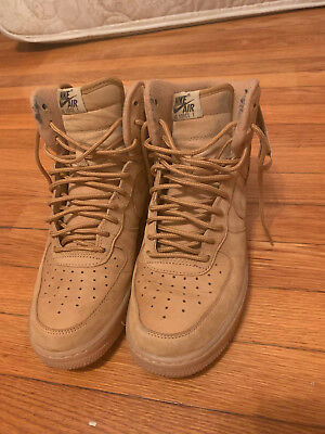 Air Force Style882096 Wheat Size 200 Nike 1 Flax 8 High 5 DIE29WHY