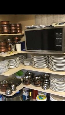Used Restaursnt Kitchen Equipment
