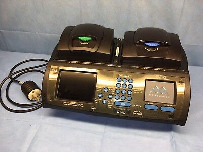 Bio-Rad DYAD PTC-220 Dual 96-Well Peltier Thermal Cycler Dna Engine Dyad