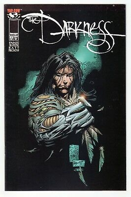 Top Cow Image Comics The Darkness (1996) #6 NM