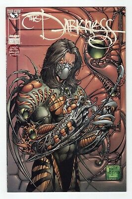 Top Cow Image Comics The Darkness (1996) #13 NM