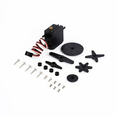 SM-S4315R Large Continuous Rotation 360 Degree Plastic Servo for Robot KD