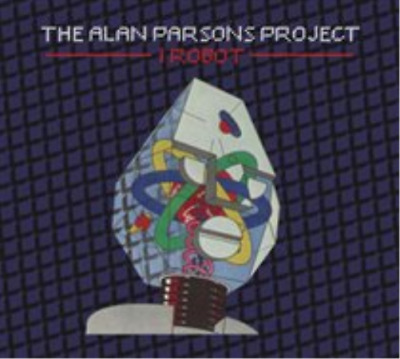 The Alan Parsons Project-I Robot (UK IMPORT) CD NEW