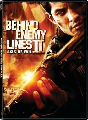 Behind Enemy Lines 2 (d-t-v)