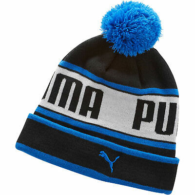 PUMA CAPITAL POM Beanie Kids Beanie Basics New -  4.99  4bd36d9d1b3