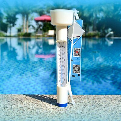 Float Thermometer Swimming Baby Pool Water Temperature Pond Sauna Bath Tub HotJR